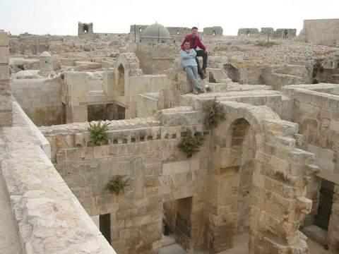 Aleppo 2005